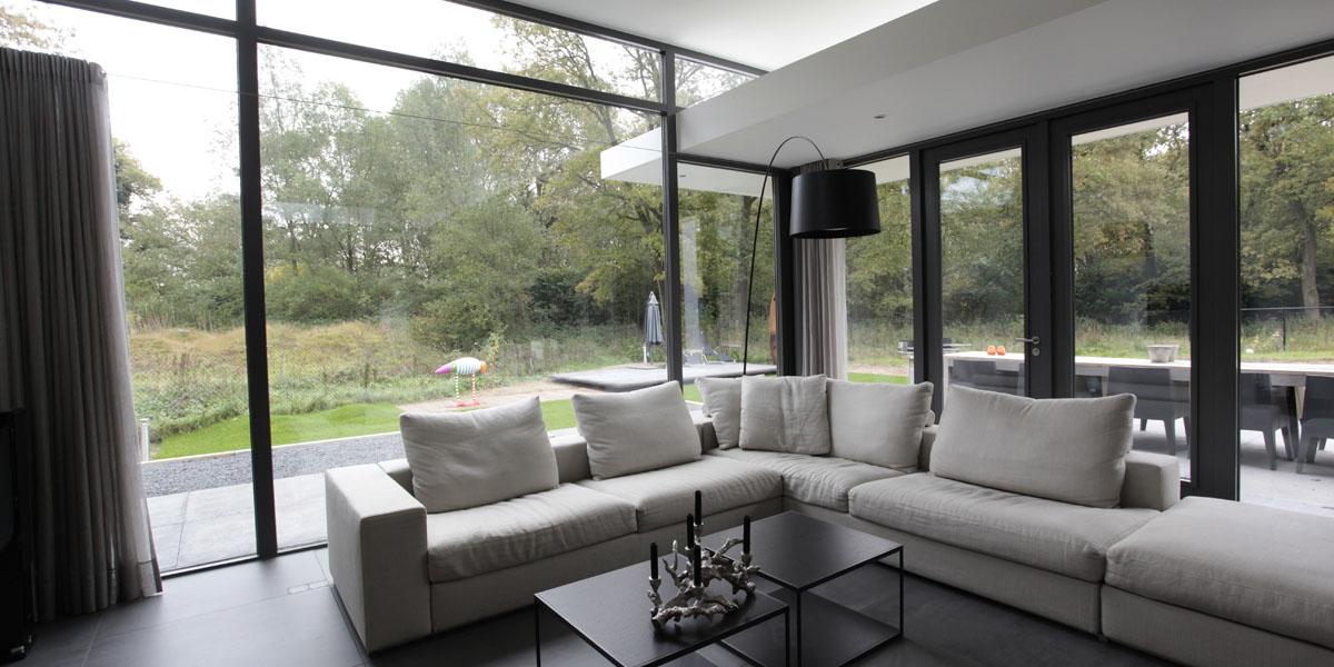 Woonhuis Cuijk | SW architecten